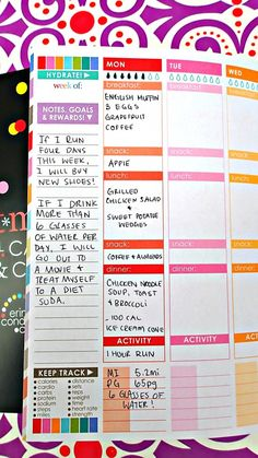 The Erin Condren Life Planners Giveaway! (2 Winners) – Simply Taralynn