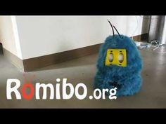 Romibo, a social robot, that has open source plans....http://www.adafruit.com/blog/2013/04/29/romibo/  The site for Romiboo is www.romibo.org