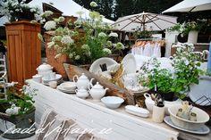 Barn House Market