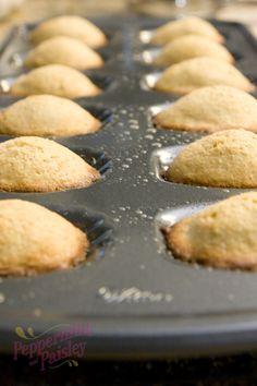 1000+ images about Gluten-free Madeleines on Pinterest | Gluten free ...