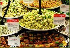 La Frutta che Paradiso - La Dieta Naturale: I più comuni errori alimentari dei vegetariani
