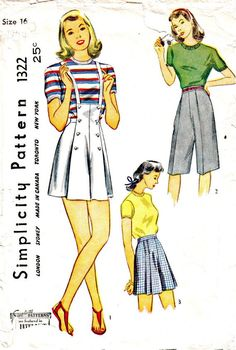 1000+ images about Sailor Nautical Highwaisted Pants on Pinterest ...