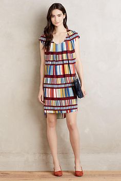 b6d3c45d34c22 Anthropologie Maeve Dress size 4 New with Tag #Anthropologie #Tunic #Casual  Short,