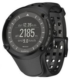 c7457fcc8 Suunto Ambit Relógios Caros, Relógio Celular, Roupas, Academia, Estilo  Pessoal, Equipamento