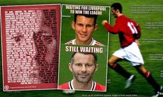Ryan Giggs announced his retirement from playing on Monday after a glittering career with Manchester United. As is the norm these days, pictures, videos and tributes have flooded the internet and social media and we take a look at the best ones.
