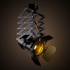 1000 ideas about spot lights on pinterest led spot light led lights bulbs - Lit retractable ikea ...