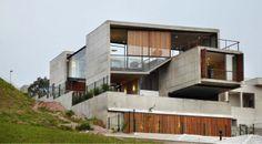 Residência Itahye | Apiacás Arquitetos | bim.bon