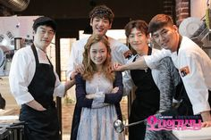 Oh My Ghostess | On the Go Me