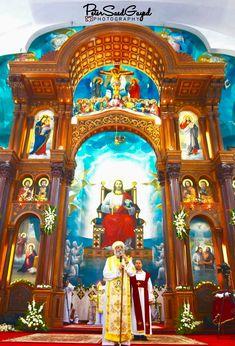 Avatar Wan, Christian Artwork, Church Interior, Church Architecture, Iglesias, Egyptian, Jesus Christ, Fair Grounds, Lord