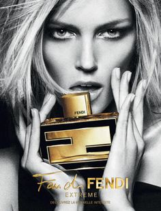 Fan di Fendi Extreme Fendi for women Pictures