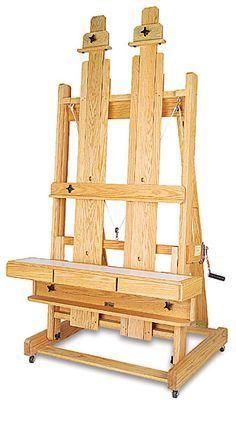 55 best art table drafting tables easels images drawing desk rh pinterest com