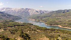 Photograph El Tranco de Beas (Jaén) by Edu S.G. on 500px