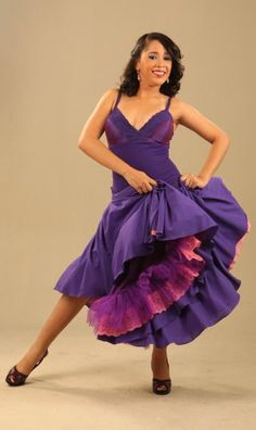 West Side Story - Anita costume inspiration for Halloween! Come see WEST SIDE STORY live on stage produced by Music Circus August 4 - 9, 2015 at the Wells Fargo Pavilion. TICKETS: http://www.californiamusicaltheatre.com/events/westsidestory/