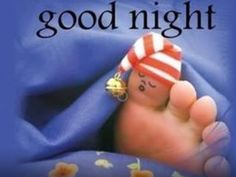 famous goodnight quotes