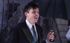 #Gotham Series Premiere, This Fall   On FOX