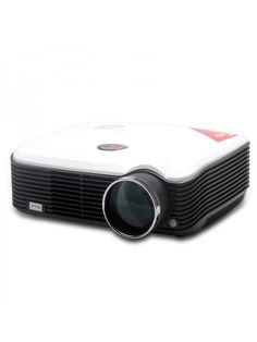 STA-ProHome LED Projector - 2500 Lumens, 800 x 30 To 150 Inch Image - Computer and Accessories Lists Products Pico Projector, Portable Projector, Lecture Theatre, Best Online Clothing Stores, At Home Movie Theater, Electronics Gadgets, Led Projector, Tecnologia