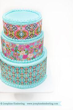 Josephine Kimberling | Blog | New Licensed Products Cake Decor