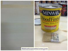On occasion I have helped people find the perfect white wash look for their wood projects. Whether it's for an interior wall, exterior stain, piece of furniture or just a craft, there are ma… White Wood Stain, White Washed Pine, Exterior Stain, Whitewash Wood, Minwax, Interior Walls, Barn Wood, Wood Furniture, Wood Projects