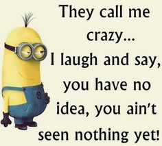 Funny Minion quotes funny 020