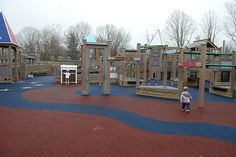 52 Accessible Playgrounds By Leathers Ideas Playground Public Playground Outdoor Play Spaces