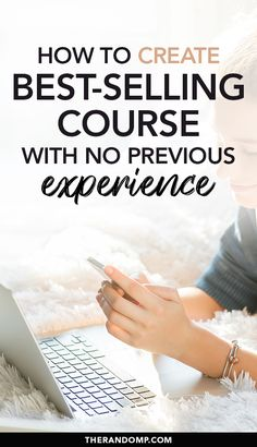 Digital course creation can be a great way to earn passive income and monetize your skills. How to create a best-selling online course with no previous experience? What are the main parts of a successful online course and how to make sure your course is going to create you online income? #onlinecourses #mompreneur #mombusiness #passiveincome #makemoneyblogging #workingfromhome