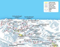 Skicircus Saalbach Hinterglemm