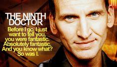 You were fantastic<3 :,)