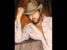 I Got It For You Girl by Toby Keith
