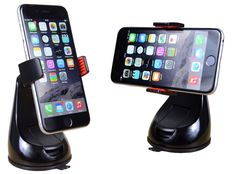Car Phone Holders @ Shop online at Winner Gear for the best dashboard mounts, car mounts and holders for your mobile phone at unbeatable prices.