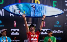 Joel Parkinson's Illustrious Surfing Career in Photos - SURFER Magazine World Surf League, Turtle Bay, Surfer Magazine, Surfboard Art, Iconic Photos, Water Photography, Surf Style, Big Waves
