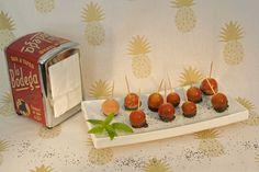 Tapas de tomates d'amour