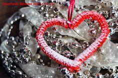 Adornos de Navidad handmade | baldosas amarillas: blog de decoración low cost