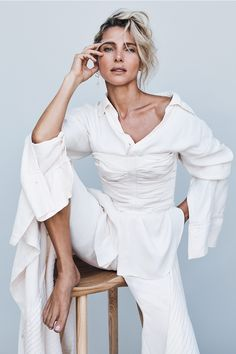 61b7f11473b03 Elsa Pataky on her career, personal style and being married to Chris  Hemsworth
