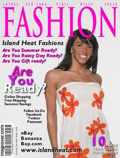 Island Heat Products Are You Holiday Ready? http://www.islandheat.com For Great Gift Idea's.