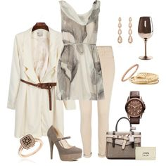 """""""Tunic Time #2"""" by denise-cooper on Polyvore"""