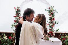 Casamento na neve – Gabrielle