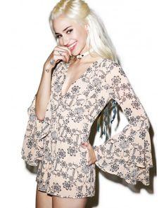 For Love and Lemons Clothing - Lingerie, Bra, Bralette, Dress | Dolls Kill