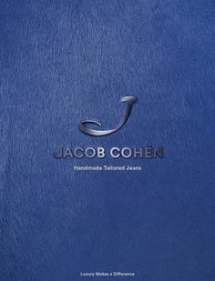 Jacob Cohen Tailoring Jeans, Stone Island, Gallery, How To Make, Handmade, Style, Sheep, Stone Island Outlet, Swag