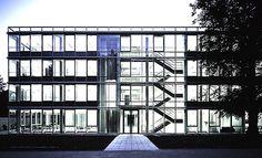 Düsseldorf: Die Botschaft Berlin