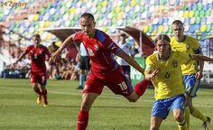 Vzhůru do semifinále! Zlomí mladí Češi na EURO portugalskou kletbu?