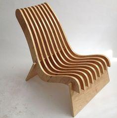 #wood#woodworking #chair #design#art