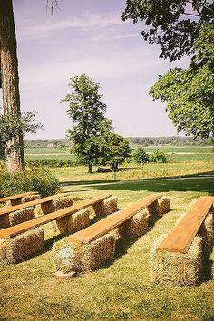 Outdoor wedding ideas 14