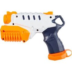 Buy Nerf Super Soaker Micro Burst Blaster at Argos.co.uk - Your Online Shop for Water blasters, Toys under 10 pounds.