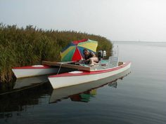 need help in building a small catamaran - Page 2 - Boat ...