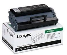 pilote imprimante lexmark e250dn