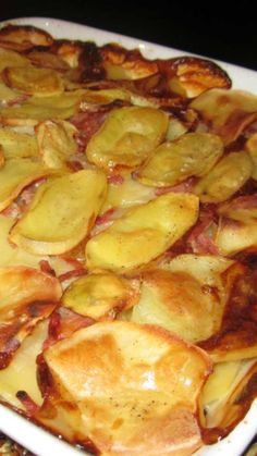 Hawaiian Pizza, Macaroni And Cheese, Fleury, Ethnic Recipes, Food, Points, Quiche, Easy Cooking, Cooking Recipes