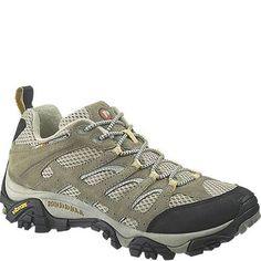 865d12a3f58b1e 86612 Merrell Women s Moab Ventilator Hiking Shoes - Taupe www.bootbay.com Hiking  Boots