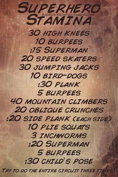 A Neu You Fitness. www.ritchandracheal.com