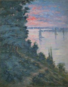 Artist Blanche Hoschede Monet - FindArtinfo