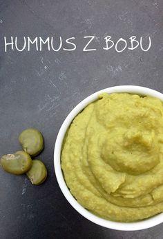 Całkiem zdrowo: Hummus z bobou